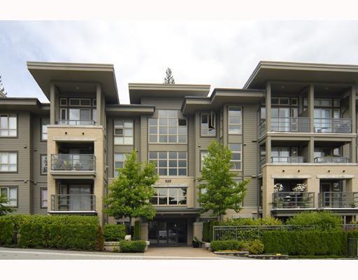 "Main Photo: 206 9319 UNIVERSITY Crescent in Burnaby: Simon Fraser Univer. Condo for sale in ""HARMONY"" (Burnaby North)  : MLS®# V775043"