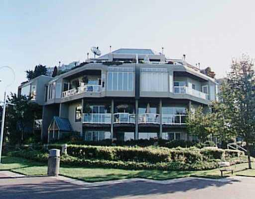 """Main Photo: 205 31 RELIANCE Court in New Westminster: Quay Condo for sale in """"QUAYWEST"""" : MLS®# V803639"""