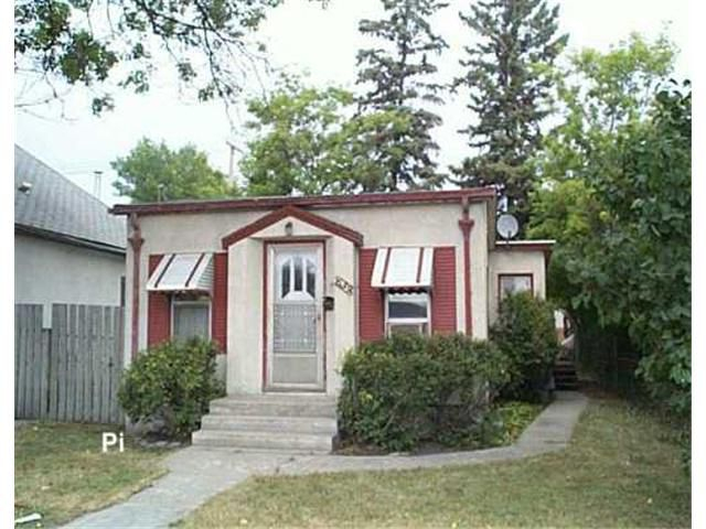 Main Photo: 639 NAIRN Avenue in WINNIPEG: East Kildonan Residential for sale (North East Winnipeg)  : MLS®# 2612863