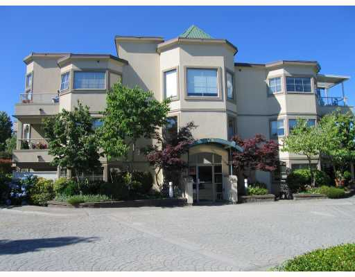 """Main Photo: 101 78 RICHMOND Street in New_Westminster: Fraserview NW Condo for sale in """"Fraserview"""" (New Westminster)  : MLS®# V733104"""