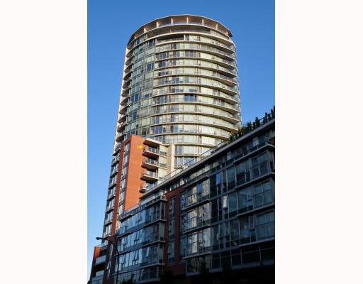 """Main Photo: 1506 58 KEEFER Place in Vancouver: Downtown VW Condo for sale in """"Firenze"""" (Vancouver West)  : MLS®# V772940"""