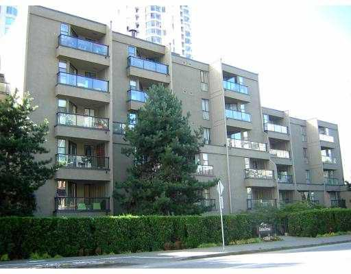 "Main Photo: 305 1040 PACIFIC Street in Vancouver: West End VW Condo for sale in ""CHELSEA TERRACE"" (Vancouver West)  : MLS®# V775144"