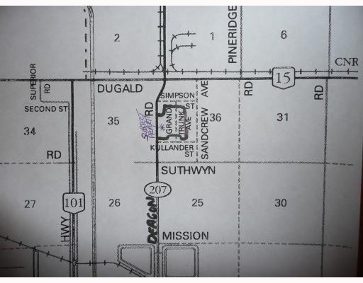 Main Photo:  in SPRNGFLD: Anola / Dugald / Hazelridge / Oakbank / Vivian Residential for sale (Winnipeg area)  : MLS®# 2916972