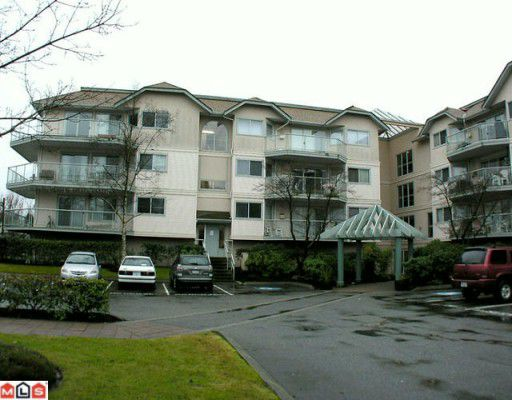 """Main Photo: 302 5419 201A Street in Langley: Langley City Condo for sale in """"Vista Gardens"""" : MLS®# F2928069"""