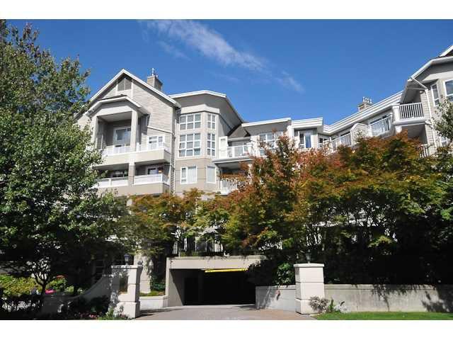 """Main Photo: 431 5888 DOVER Crescent in Richmond: Riverdale RI Condo for sale in """"PELICAN POINTE"""" : MLS®# V865686"""
