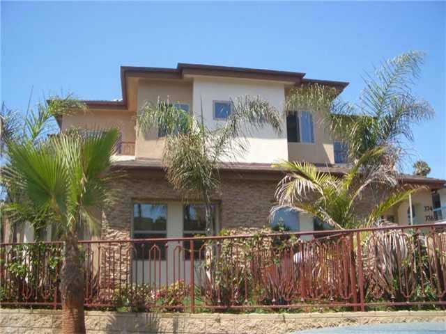 Main Photo: LA JOLLA Condo for sale : 2 bedrooms : 376 Playa Del Norte