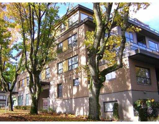"Main Photo: 405 997 W 22ND Avenue in Vancouver: Cambie Condo for sale in ""THE CRESCENT IN SHAUGHNESSY"" (Vancouver West)  : MLS®# V755398"