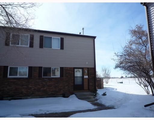 Main Photo: 3888 NESS Avenue in WINNIPEG: Westwood / Crestview Condominium for sale (West Winnipeg)  : MLS®# 2903654