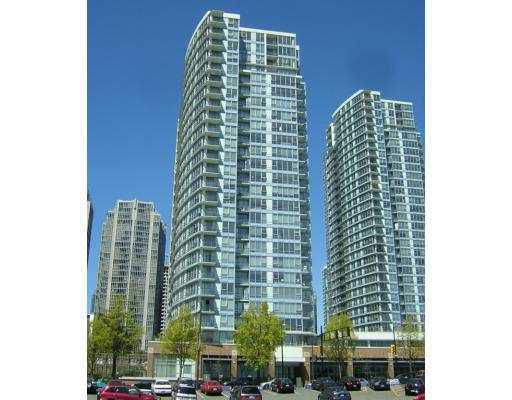 "Main Photo: 2301 928 BEATTY Street in Vancouver: Downtown VW Condo for sale in ""MAX 1"" (Vancouver West)  : MLS®# V772674"