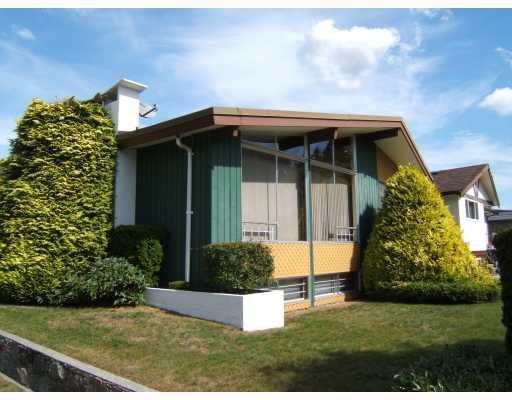 """Main Photo: 7288 VIVIAN Drive in Vancouver: Fraserview VE House for sale in """"FRASERVIEW"""" (Vancouver East)  : MLS®# V785867"""