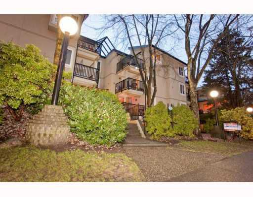 """Main Photo: 202 1450 E 7TH Avenue in Vancouver: Grandview VE Condo for sale in """"Ridgeway Place"""" (Vancouver East)  : MLS®# V807899"""