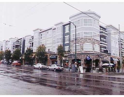 """Main Photo: 305 2680 W 4TH AV in Vancouver: Kitsilano Condo for sale in """"STAR OF KITSILANO"""" (Vancouver West)  : MLS®# V547872"""