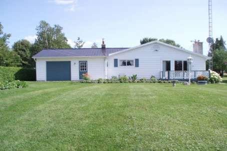 Main Photo: 33 Robinson Avenue in Kawartha L: House (Bungalow) for sale (X22: ARGYLE)  : MLS®# X1550900