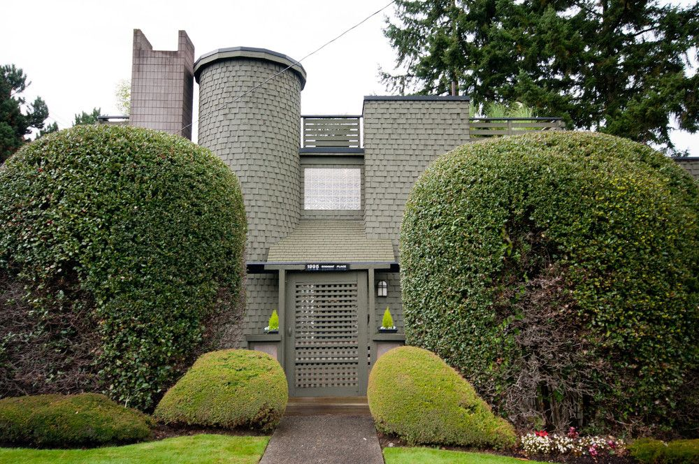 Main Photo: 1995 SASAMAT Place in Vancouver: Point Grey House for sale (Vancouver West)  : MLS®# V857187