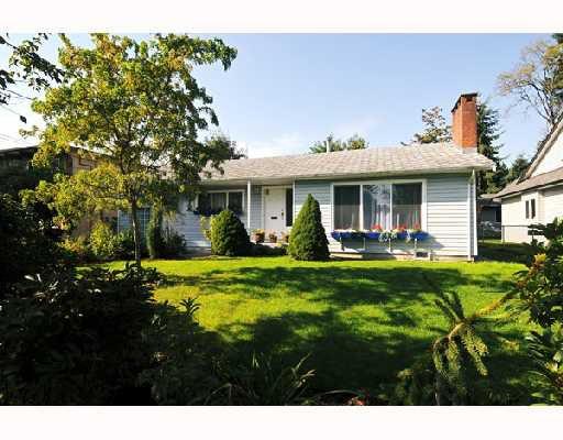 Main Photo: 12171 221ST Street in Maple_Ridge: West Central House for sale (Maple Ridge)  : MLS®# V734967