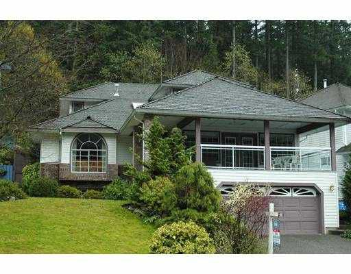 "Main Photo: 20 FLAVELLE Drive in Port_Moody: Barber Street House for sale in ""BARBER STREET"" (Port Moody)  : MLS®# V744837"