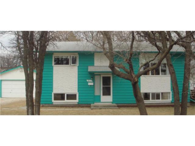 Main Photo: 311 ELMHURST Road in WINNIPEG: Charleswood Residential for sale (South Winnipeg)  : MLS®# 1008139