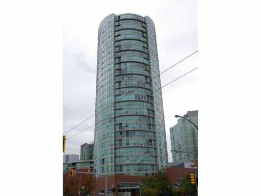"""Main Photo: 2708 6088 WILLINGDON Avenue in Burnaby: Metrotown Condo for sale in """"RESIDENCE AT THE CRYSTAL"""" (Burnaby South)  : MLS®# V853882"""