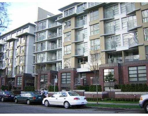 "Main Photo: 604 2137 W 10TH Avenue in Vancouver: Kitsilano Condo for sale in ""I"" (Vancouver West)  : MLS®# V719356"