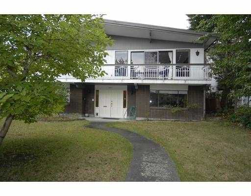 Main Photo: 3561 W 30TH Avenue in Vancouver: Dunbar House for sale (Vancouver West)  : MLS®# V731921