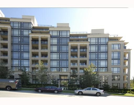 """Main Photo: 400 9320 UNIVERSITY Crescent in Burnaby: Simon Fraser Univer. Condo for sale in """"ONE UNIVERSITY CRESENT"""" (Burnaby North)  : MLS®# V757436"""