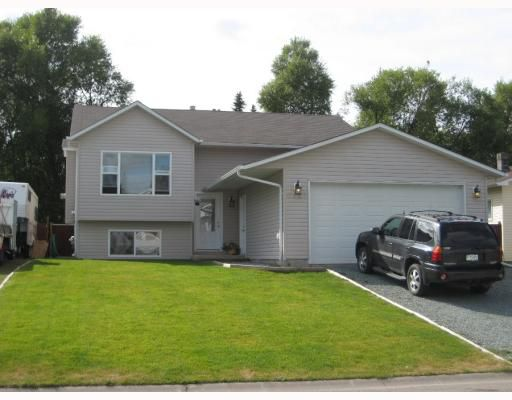 Main Photo: 6487 BOSCHMAN Place in Prince George: West Austin House for sale (PG City North (Zone 73))  : MLS®# N194995
