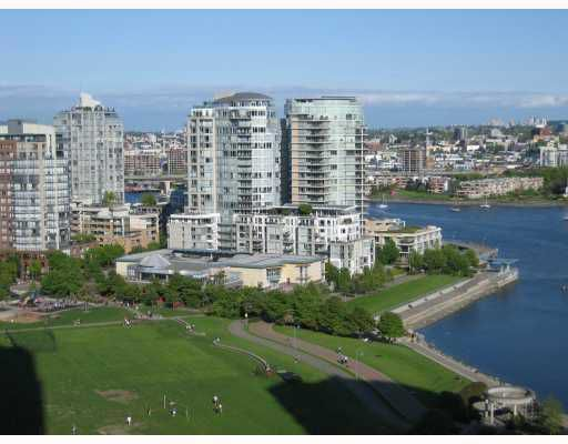 "Main Photo: 1901 1408 STRATHMORE MEWS BB in Vancouver: False Creek North Condo for sale in ""WEST ONE"" (Vancouver West)  : MLS®# V725634"