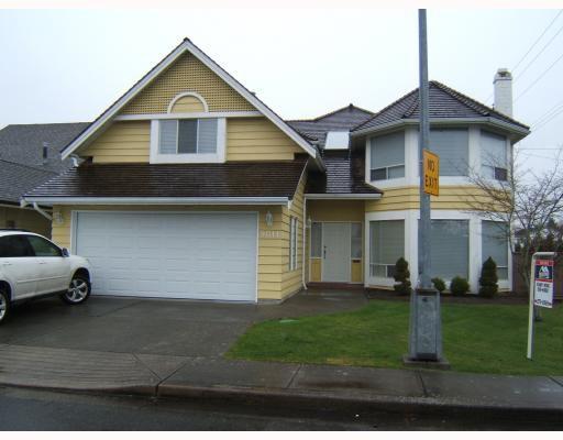 Main Photo: 9011 MCCUTCHEON Place in Richmond: Broadmoor House for sale : MLS®# V751287