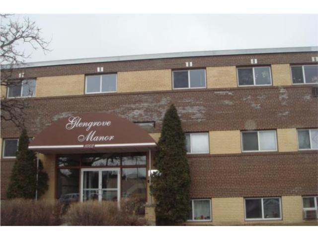 Main Photo: 1002 Grant Avenue in WINNIPEG: Manitoba Other Condominium for sale : MLS®# 1004540