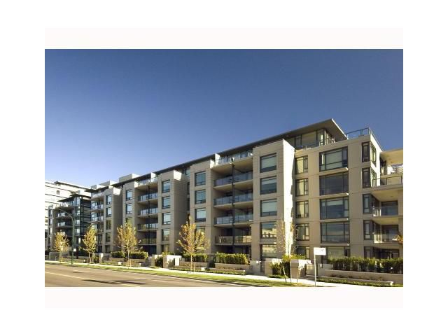"""Main Photo: 605 750 W 12TH Avenue in Vancouver: Fairview VW Condo for sale in """"TAPESTRY"""" (Vancouver West)  : MLS®# V820509"""
