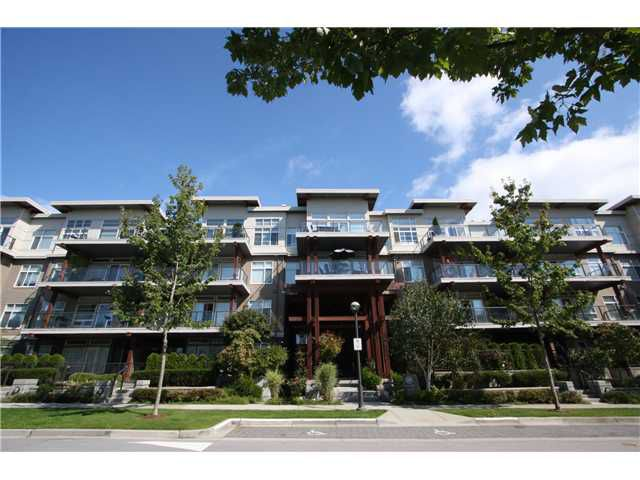 "Main Photo: 409 6328 LARKIN Drive in Vancouver: University VW Condo for sale in ""JOURNEY"" (Vancouver West)  : MLS®# V849499"