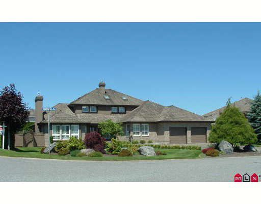 Main Photo: 31411 PONDEROSA Place in Abbotsford: Abbotsford West House for sale : MLS®# F2820043