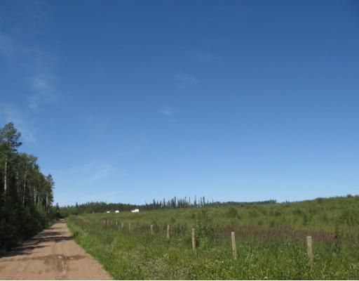 """Main Photo: MCCONACHIE CR in Fort_Nelson: Fort Nelson - Rural Home for sale in """"MCCONACHIE CREEK"""" (Fort Nelson (Zone 64))  : MLS®# N191097"""
