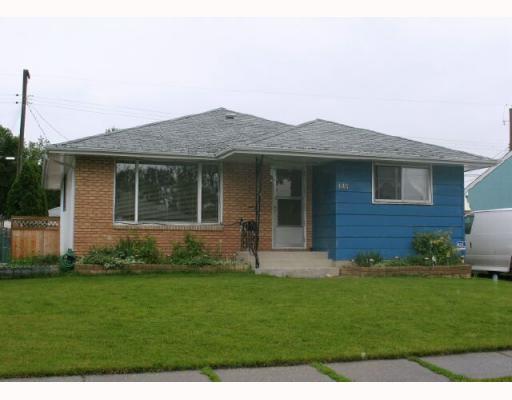 Main Photo:  in WINNIPEG: East Kildonan Residential for sale (North East Winnipeg)  : MLS®# 2915661