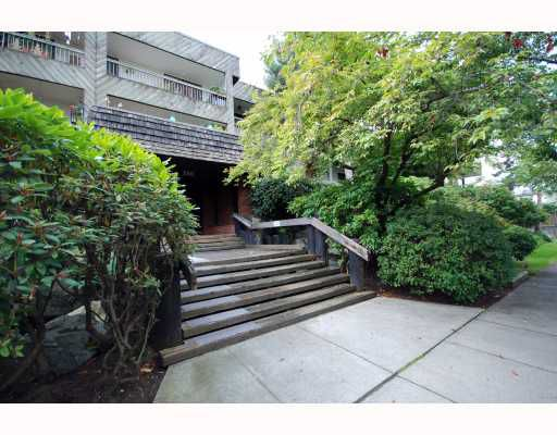Main Photo: 115 550 E 6TH Avenue in Vancouver: Mount Pleasant VE Condo for sale (Vancouver East)  : MLS®# V784537