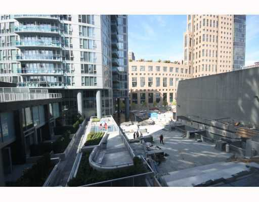 "Main Photo: 602 233 ROBSON Street in Vancouver: Downtown VW Condo for sale in ""TV TOWER 2"" (Vancouver West)  : MLS®# V784868"