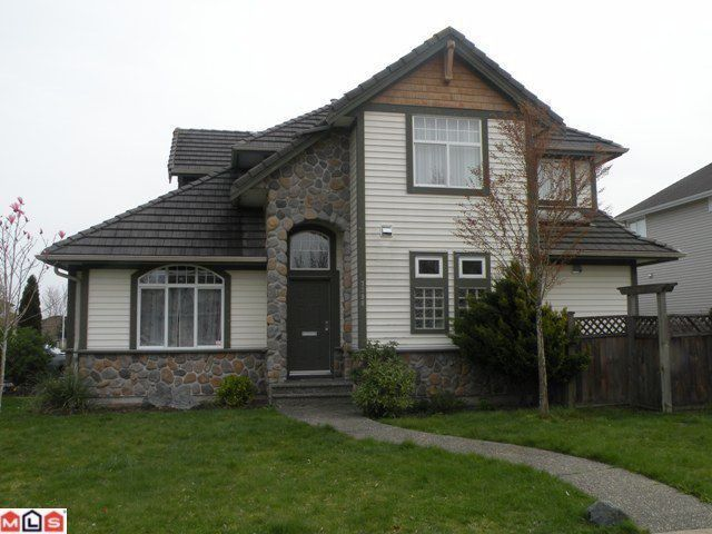 """Main Photo: 7390 145A Street in Surrey: East Newton House for sale in """"CHIMNEY HEIGHTS"""" : MLS®# F1020858"""