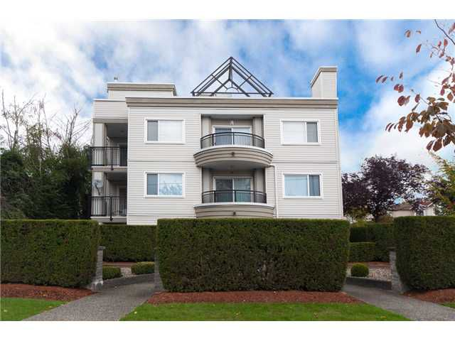 Main Photo: 103 1445 W 70TH Avenue in Vancouver: Marpole Condo for sale (Vancouver West)  : MLS®# V864943