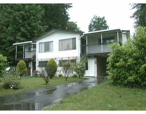 Main Photo: 1681 - 1683 SUFFOLK AV in Port_Coquitlam: Glenwood PQ House Fourplex for sale (Port Coquitlam)  : MLS®# V199322
