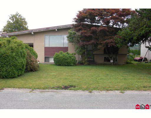 Main Photo: 10320 WEDGEWOOD Drive in Chilliwack: Fairfield Island House for sale : MLS®# H2902788