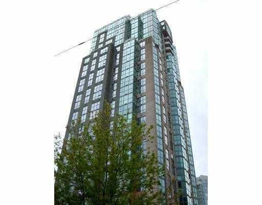 """Main Photo: 608 1188 HOWE Street in Vancouver: Downtown VW Condo for sale in """"1188 HOWE"""" (Vancouver West)  : MLS®# V777253"""