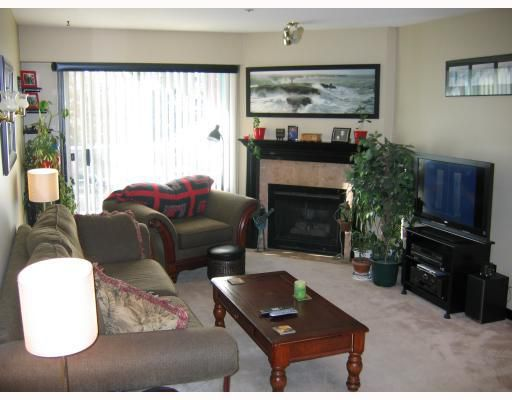 """Main Photo: 308 3680 RAE Avenue in Vancouver: Collingwood VE Condo for sale in """"RAE COURT"""" (Vancouver East)  : MLS®# V799747"""