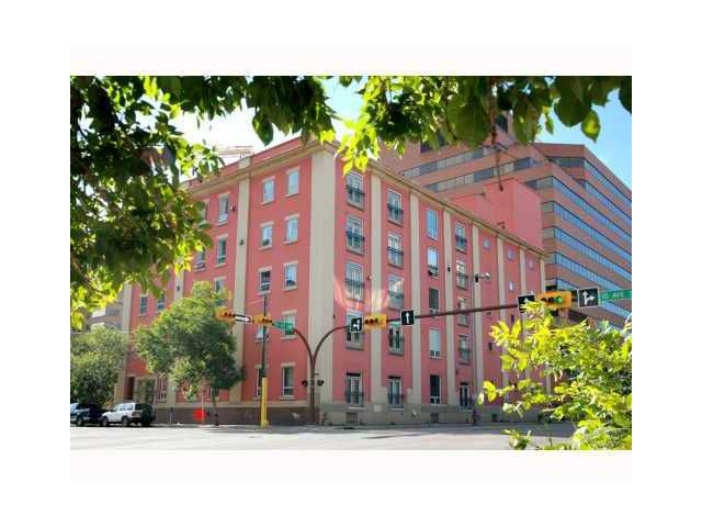 Main Photo: 303 535 10 Avenue SW in CALGARY: Connaught Condo for sale (Calgary)  : MLS®# C3425197