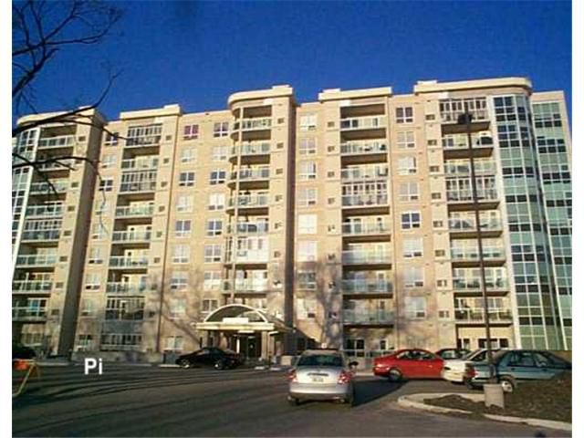 Main Photo: 500 TACHE Avenue in WINNIPEG: St Boniface Condominium for sale (South East Winnipeg)  : MLS®# 2705693