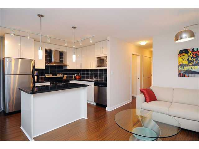"""Main Photo: 1602 188 KEEFER Place in Vancouver: Downtown VW Condo for sale in """"ESPANA"""" (Vancouver West)  : MLS®# V860674"""
