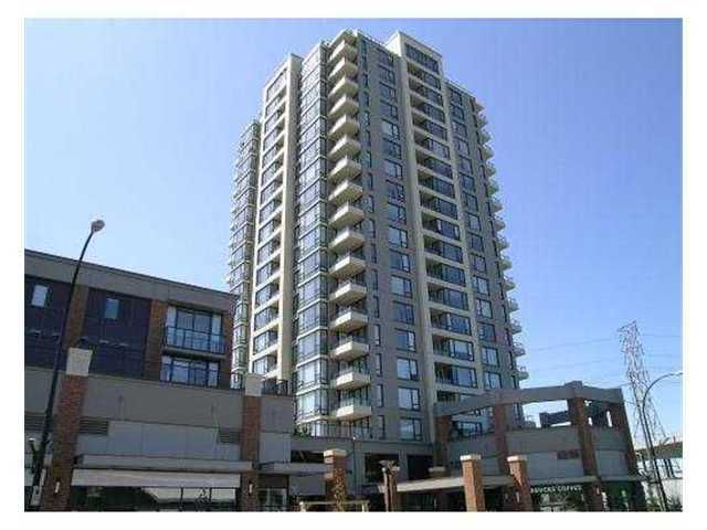 """Main Photo: 906 4118 DAWSON Street in Burnaby: Brentwood Park Condo for sale in """"Tandem"""" (Burnaby North)  : MLS®# V864432"""