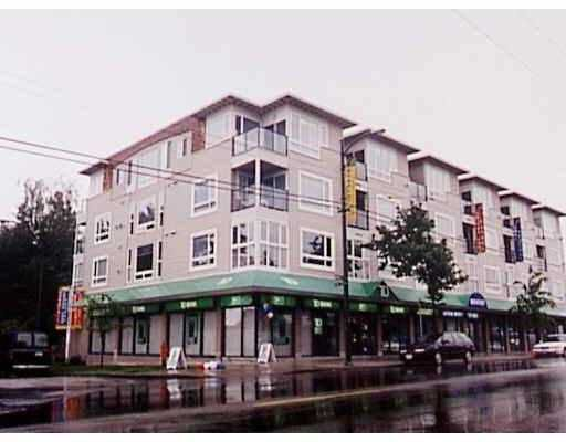 """Main Photo: 402 3590 W 26TH AV in Vancouver: Dunbar Condo for sale in """"DUNBAR HEIGHTS"""" (Vancouver West)  : MLS®# V539914"""