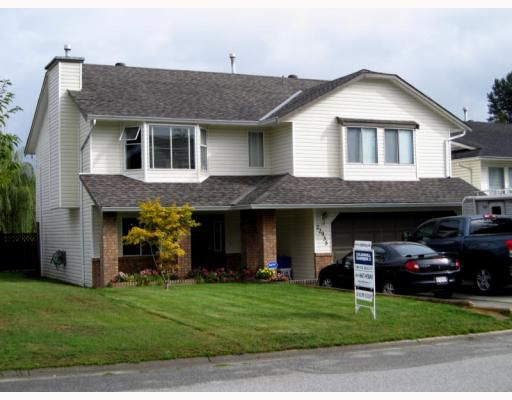 "Main Photo: 22935 125A Avenue in Maple Ridge: East Central House for sale in ""N"" : MLS®# V785827"