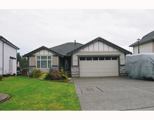 "Main Photo: 13344 MCCAULEY Crescent in Maple Ridge: Silver Valley House for sale in ""ROCKRIDGE ESTATES"" : MLS®# V803826"