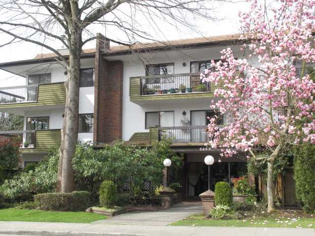 "Main Photo: 320 6669 TELFORD Avenue in Burnaby: Metrotown Condo for sale in ""The Fircrest"" (Burnaby South)  : MLS®# V817704"